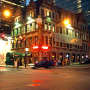 Harry Caray's Italian Steakhouse - Good Food - 33 W. Kinzie St, Chicago, IL, 60654, usa