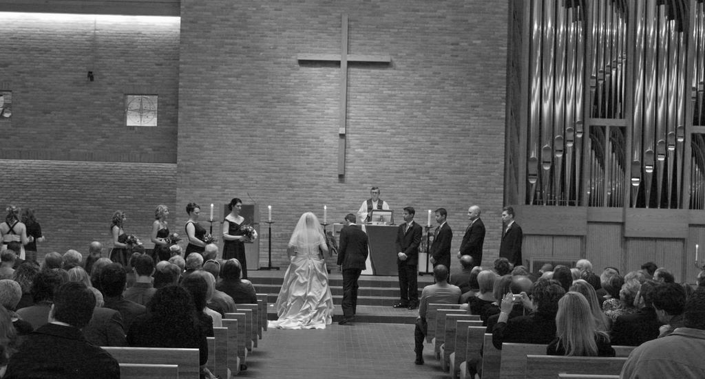 St. Philip The Deacon - Ceremony Sites - 17205 County Road 6, Minneapolis, MN, 55447