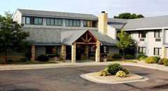 AmericInn Hotel & Conference Center - Hotel - 240 Stadium Road, Mankato, MN, 56001, USA