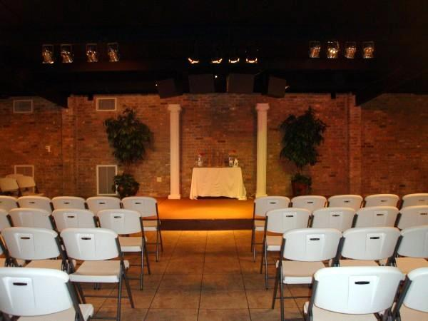 The Vineyard - Ceremony Sites, Reception Sites - 4140 FM 1878, Nacogdoches, TX
