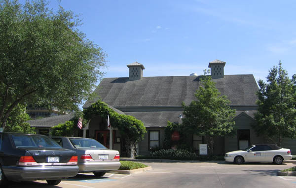 Ouisie's Table - Restaurants, Brunch/Lunch, Reception Sites, Ceremony Sites - 3939 San Felipe St, Houston, TX, 77027