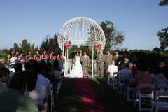 Saratoga Country Club - Ceremony - 21990 Prospect Rd, Saratoga, CA, 95070, US