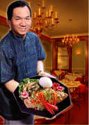 Beauregard's Thai Room - Restaurant - 103 E Cary St, Richmond, VA, United States