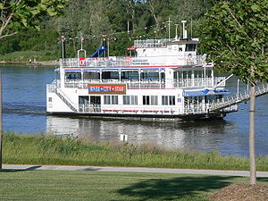 River City Star - Ceremony Sites, Brunch/Lunch -