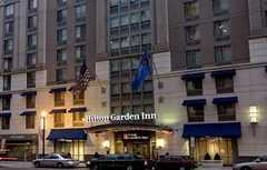 Hilton Garden Inn Washington DC - Hotel - 815 14th St NW, Washington, DC, 20005, US