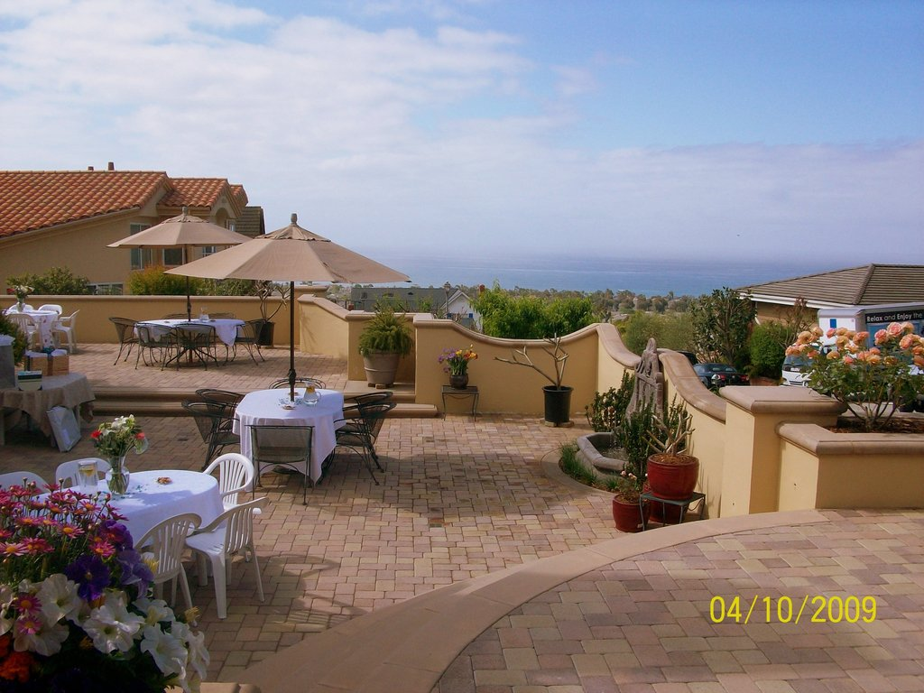 Bridal/wedding Shower - Bridal Shower Sites - 33 Marbella, San Clemente, CA, 92673