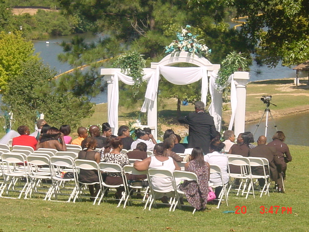 Photos From Shamrock Community Center Wedding Mapper
