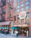 Ferrara Bakery - Restaurants, Attractions/Entertainment, Cakes/Candies - 195 Grand St., New York, NY, 10013