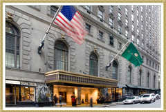 Roosevelt Hotel - Hotel - 45 E 45th St, New York, NY, 10017