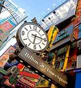 Hilton Times Square - Hotel - 234 West 42nd Street, New York, NY, United States
