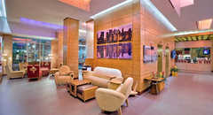 Wyndham Garden New York Hotel - Midtown Convention Center - Hotel - 341 West 36th Street, New York, NY, United States