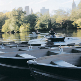 Central Park Boathouse Cafe - Photo Sites, Ceremony &amp; Reception, Restaurants, Ceremony Sites - 72 Central Park W, New York, NY, United States