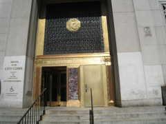 City Hall - Ceremony - 141 Worth St, New York, NY, 10013