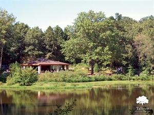 Taltree Arboretum & Gardens - Ceremony Sites, Attractions/Entertainment - 450 West 100 North, Valparaiso, IN, 46385