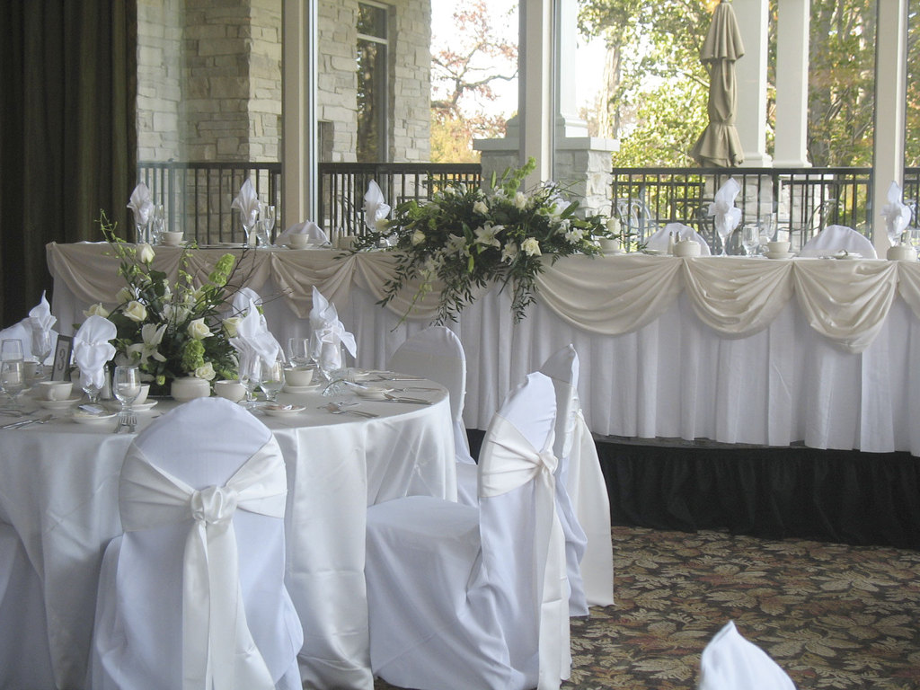 Innsbrook Country Club - Reception Sites - 6701 Taft St, Merrillville, IN, 46410, US