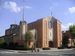 St. Athanasius Catholic Church - Ceremony - 2154 61st St, Brooklyn, NY, 11204