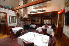 Roadhouse Cafe - restaurant - 488 South St, Hyannis, MA, United States
