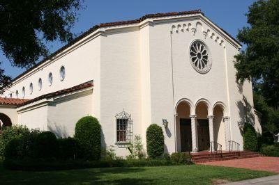 First United Methodist Church – Orlando - CDH Partners
