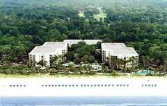 Hilton Oceanfront Resort - Hotels - 23 Ocean Lane, Hilton Head Island, SC, 29928