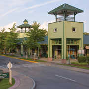 Tanger Outlet Center II - Shopping - 1414 Fording Island Road, Bluffton, SC, United States