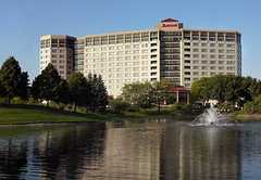 Oak Brook Hills Marriott Resort - Reception - 3500 Midwest Rd, Oak Brook, IL, 60523, US