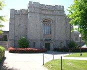 Owens Banquet Hall - Reception Sites -