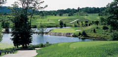 PB Dye Golf Club - Golf - 9526 Dr Perry Rd, Ijamsville, MD, 21754