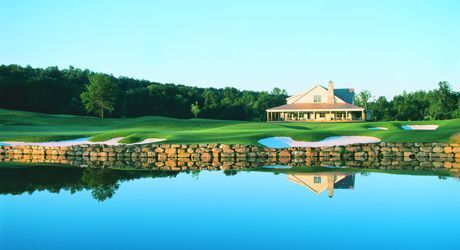 Whiskey Creek Golf Course - Golf Courses - 4804 Whiskey Ct, MD, 21754