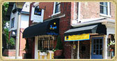 Omar's Carriage House - Restaurant - 313 W Bute St, Norfolk, VA, 23510