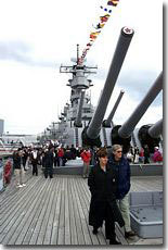 Nauticus Museum And Battleship Wisconsin - Attractions/Entertainment - 1 Waterside Dr, Norfolk, VA, 23510