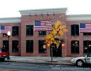 Box Bar - Attractions/Entertainment, Bars/Nightife, Restaurants - 777 W Ann Arbor Trail, Plymouth, MI, 48170