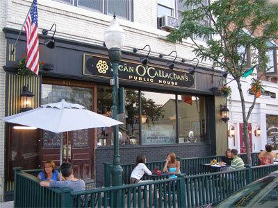 Sean O'callaghan's Public House - Restaurants, Attractions/Entertainment, Bars/Nightife - 821 Penniman Ave, Plymouth, MI, 48170