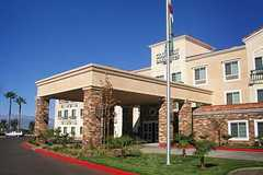 Country Inn & Suites - Hotel - 1650 Industrial Park Avenue, Redlands, CA , 92374, USA