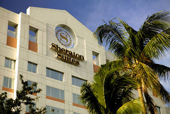 Sheraton Plantation - Hotels/Accommodations - 311 N University Dr, Plantation, FL, 33324