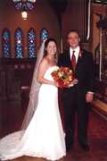 St. Peter's Episcopal Church - Ceremony - 115 W 7th St, Charlotte, NC, 28202