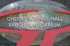 Rauch Planetarium - Ceremony - University of Louisville, 108 W Brandeis Ave, Louisville, KY, United States