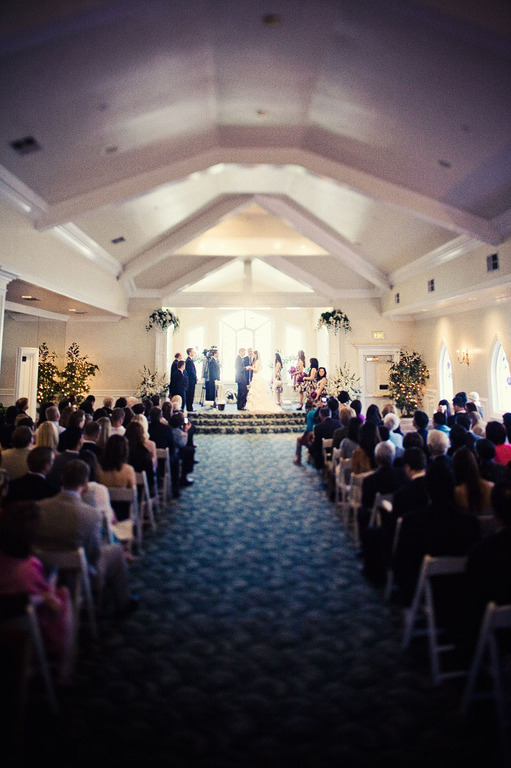 Garden Room Wedding Chapel - Ceremony Sites, Reception Sites - 12777 Knott St, Garden Grove, CA, United States