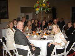 Carolina Yacht Club - Rehearsal Dinner - 50 E Bay St, Charleston, SC, 29401, US