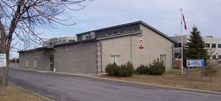 Royal Canadian Legion Br.638 - Reception Sites - 70 Hines Rd, Ottawa, ON, K2K