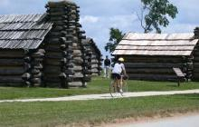 Valley Forge National Historical Park - Attraction - 1400 N Outer Line Dr, King of Prussia, PA, 19406, US