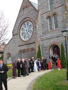 First Congregational Church - Ceremony - 251 Main St, Great Barrington, MA, 01230, US