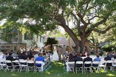 St. Augustine Historical Society - Ceremony - 14 St. Francis Street, St. Augustine, FL, 32084, USA