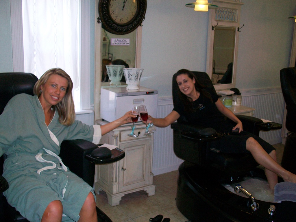 Debbie's Day Spa & Salon Inc - Wedding Day Beauty - 403 Anastasia Blvd, St Augustine, FL, United States