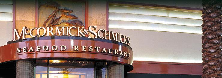Mccormick & Schmick's - Rehearsal Lunch/Dinner, Restaurants - 8484 Westpark Dr, VA, 22102