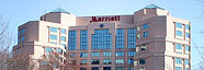 Marriott Fairview - Hotels/Accommodations, Reception Sites - 3111 Fairview Park Dr, Falls Church, VA, 22042, US