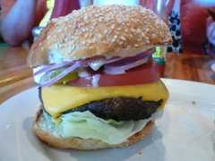 Ray's Hell Burger - Restaurant - 1713 Wilson Blvd, Arlington, VA, United States