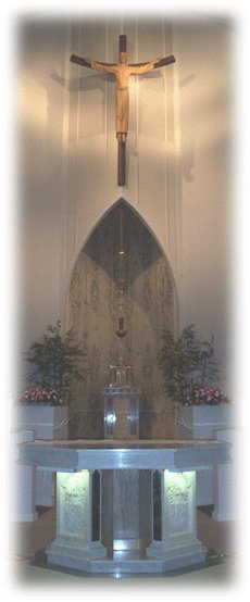 Holy Name Of Jesus Catholic Church - Ceremony Sites - 345 S Military Trail, West Palm Beach, FL, 33415