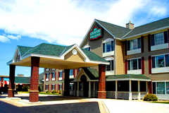 Country Inn & Suites Hotel and Conference Center - Hotel - 1900 Premier Drive, Mankato, MN, 56001, United States