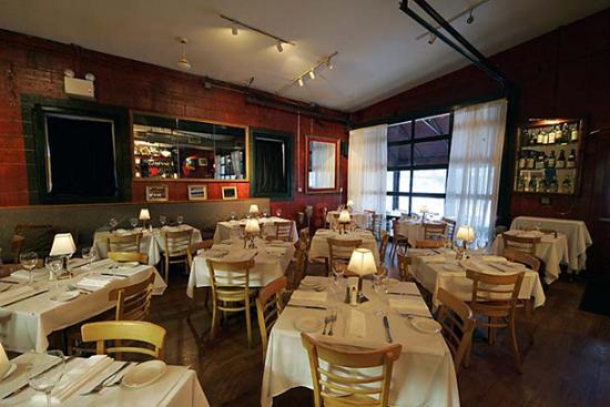 Asterisk Restaurant - Restaurants - 599 Thames St, Newport, RI, United ...