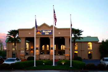 Best Western Hilltop Inn - Hotels/Accommodations - 2300 Hilltop Drive, Redding, CA, United States